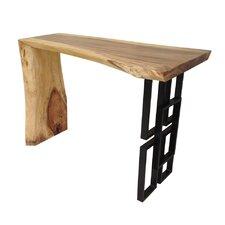 Teca Console Table