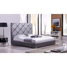 Verona Panel Bed