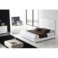 Sorrento King Panel Bed