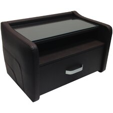 Sole 1 Drawer Nightstand