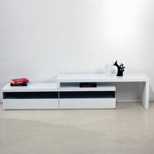 Easy TV Stand