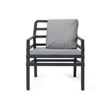 Aria Arm Chair with Cushions