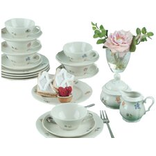 Marie Luise 20-Piece Tea Set