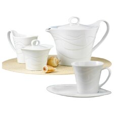 Allegro 18-Piece Coffee Set