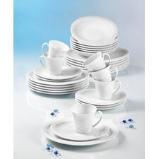 Allegro 30-Piece Dinnerware Set