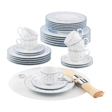 Venice 30-Piece Dinnerware Set