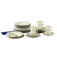 Marie Luise 30-Piece Dinnerware Set