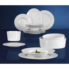 No Limits 12-Piece Dinnerware Set