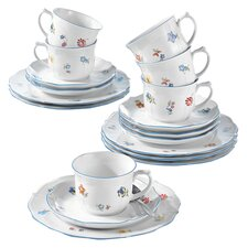Sonate 18-Piece Coffee Set