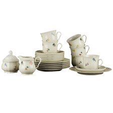 Marie Luise 20-Piece Coffee Set