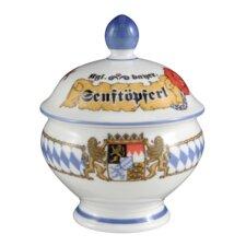 Senftöpferl Bayern