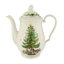 Marie-Luise 1.35 L Porcelain Coffee Pot