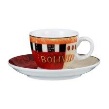 V.I.P Bolivia Espresso Cup
