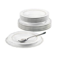 Sonate 12-piece Dinnerware Set