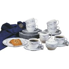 Desiree 20-Piece Coffee Service Set