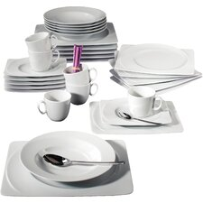 Paso 30 Piece Dinnerware Set