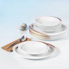 Top Life 12-Piece Tableware Set