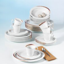 Top Life 30-Piece Tableware Set