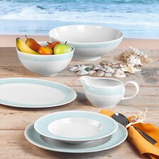 Marina 16 Piece Dinnerware Set