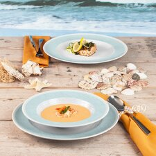 Marina 12-Piece Dinnerware Set