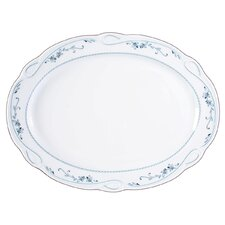 Desiree Aalborg Oval Platter