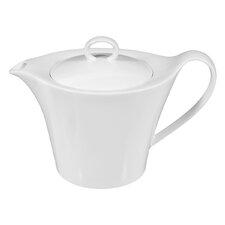1,25 L Kaffee- und Teekanne Top Life White