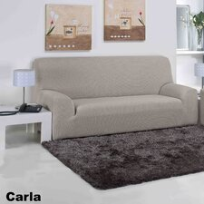 Carla Loveseat Slipcover