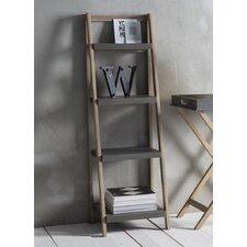 Lomborg 136 cm Bookcase