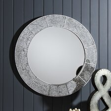 Hazelwood Round Mirror
