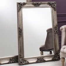 Bronham Leaner Mirror