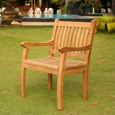 Jakarta Dining Arm Chair