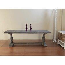 Alexa Wood Dining Table
