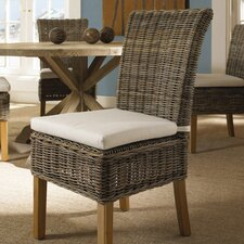 Boca Kubu Parson Chair