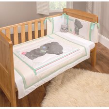 Tiny Tatty Teddy 3 Piece Bedding Set