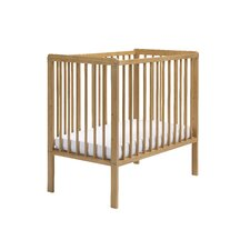 Carolina Cot with Mattress