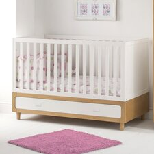 Monoco 2-in-1 Convertible Cot