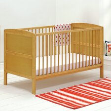 Hudson 2-in-1 Convertible Cot