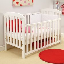 Anna 2-in-1 Convertible Cot