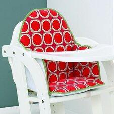 Watermelon Highchair Insert Cushion