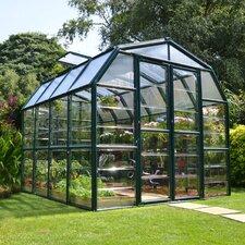 Rion 2.7 x 2.6m Greenhouse
