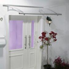 Palram Door Canopy