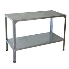 Steel Potting Shelf