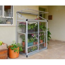 Lean to Grow 1.2 x 0.6m Plent Shelving Unit