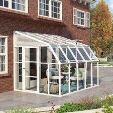 2.6 x 3.2m Greenhouse