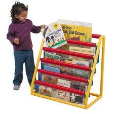 5 Pocket 74cm Book Display