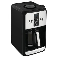 Turbo Savoy Coffee Maker