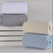 Ringspun Cotton Blanket