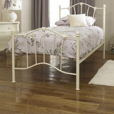 Robles Single Wrought iron Bed