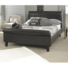 Simi Upholstered Bed Frame