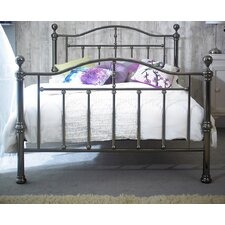 Victoria European Double Bed Frame